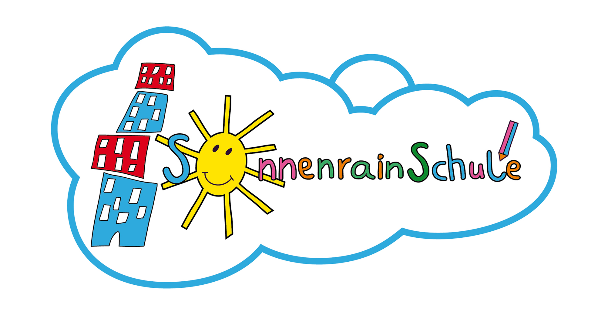 Sonnenrainschule Logo