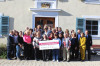 Jubiläum 20 Jahre Ambulanter Dienst Schloss Rheinweiler