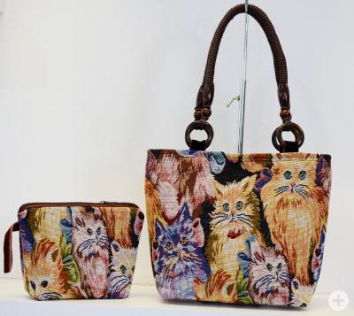 IZ Design Unikat Handtasche