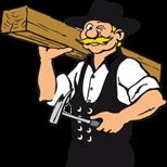 Logo Zimmerei Bühler