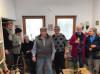 Spendenübergabe an das Pflegeheim Schloss Rheinweiler