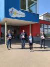 Schulkindbetreuung Bad Bellingen