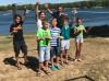 Wasserski auf dem Tunisee Ferienprogramm