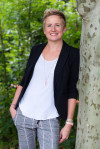 Neue stellvertretende Schulleiterin Melanie Scholz