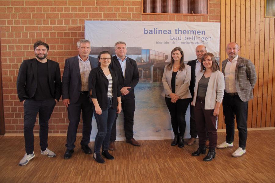 Tourismustag in Bad Bellingen