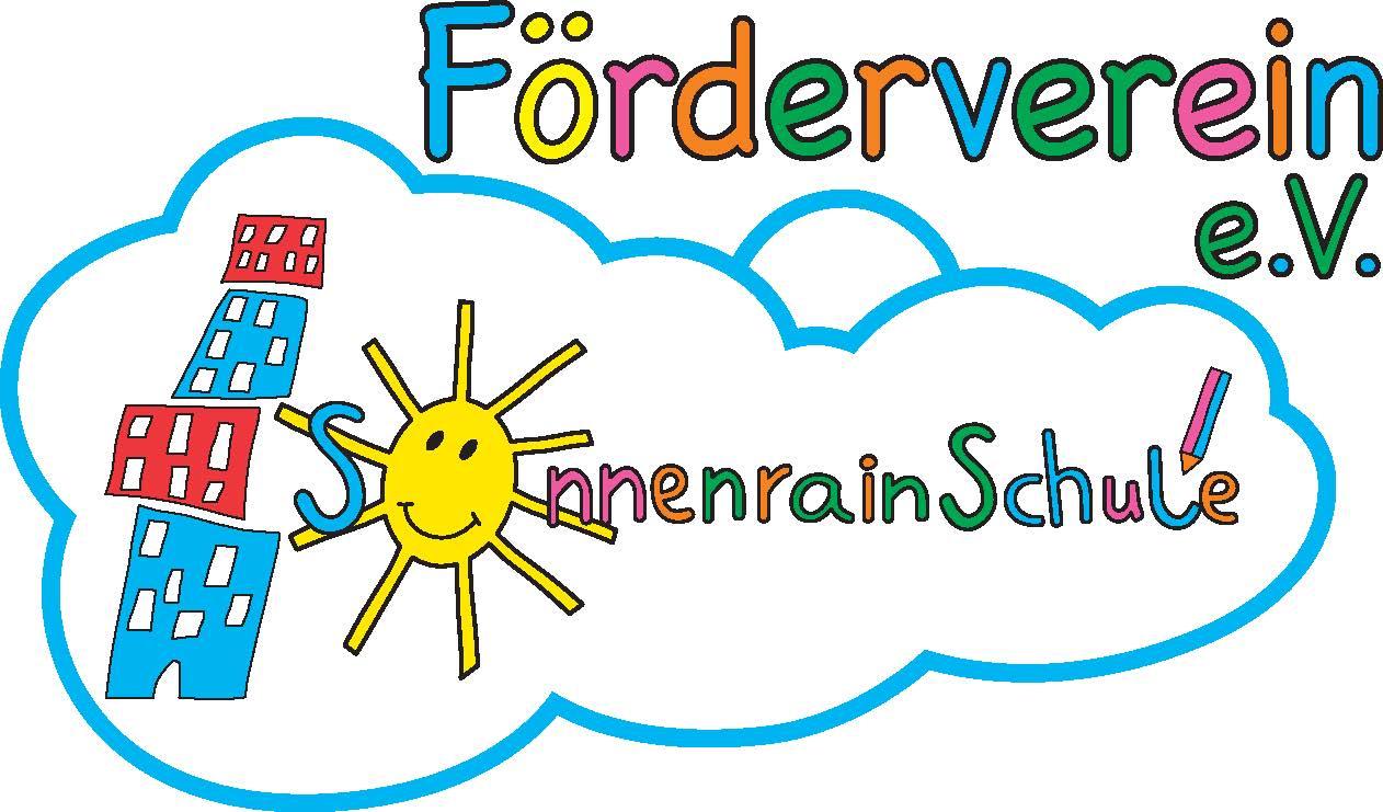 Logo Foerderverein Sonnenrainschule