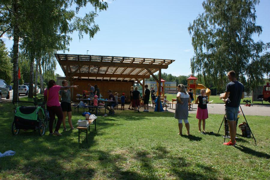 Ferienprogramm in Bad Bellingen