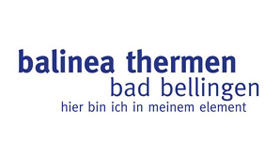 Logo Balinea Therme Bad Bellingen
